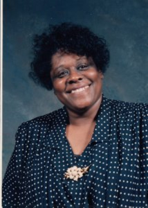 Betty J.  Thomas-Thompson