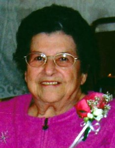 Shirley J.  Robinson