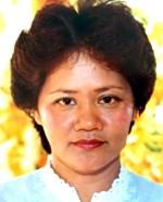 Rosita Tolentino