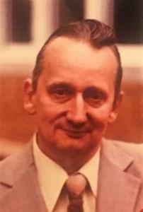 Louis J.  Krisch