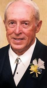 Edwin Lee  Blevins