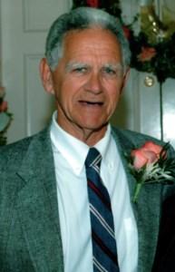 James Charlton  Sloan Sr.