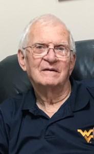 Kenneth P.  Helmick Sr.