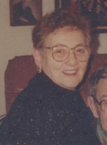 Betty S.  Cleaver Gilbert