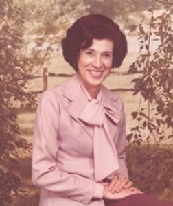 Mrs. Cecilia Gomez  Orozco