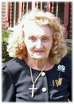 Olga Radtke