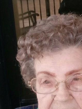 Obituary of Josephine Francis Anthony