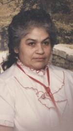 Margaret Martinez-Rodriguez