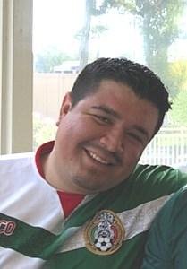 Omar Lopez  Santoyo