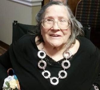 Geraldine  Baldwin