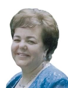 Maria Trindade  Correia