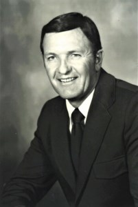 Bernard Glenn  Henrie