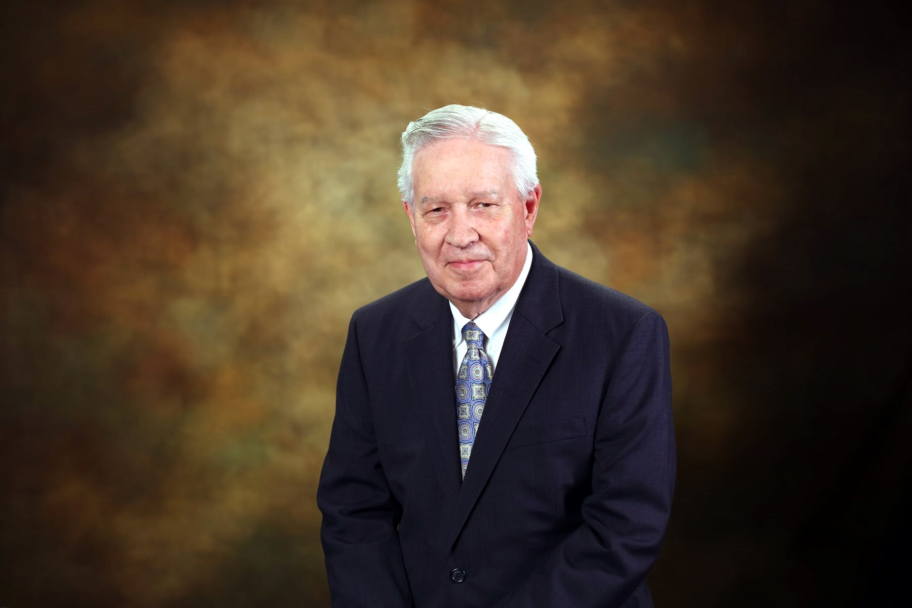 Frederick D.  Hoppe Jr.