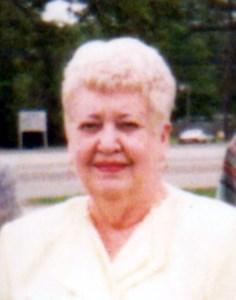 Dorothy Wayne  Huggins