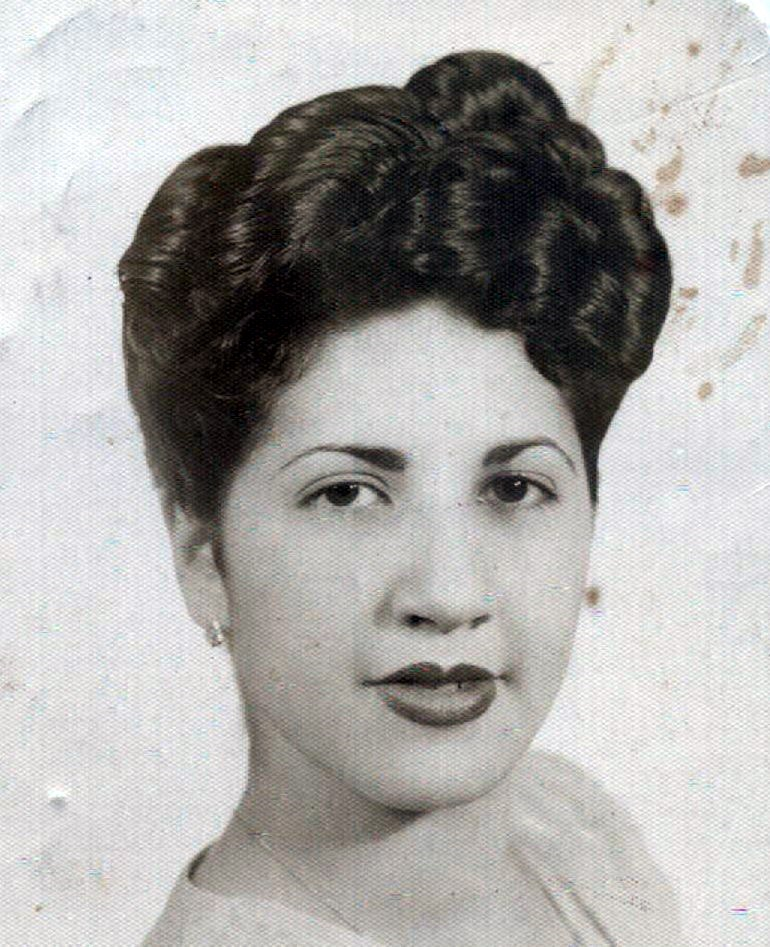 Zoila  Alonso