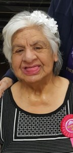 Maria Angelita  Mendoza