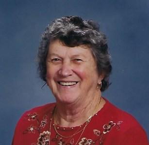 Marilyn Y.  Burhoe