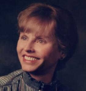 Joanne Helen  Zorack