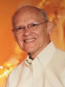 Ernest Lee  Flores
