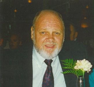 Robert Frederick  Gertenbach