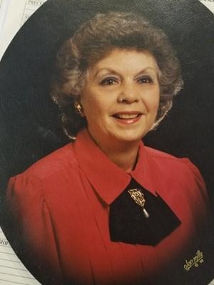 Martha Cobb