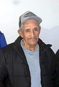 Francisco  Rojas Medrano