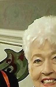 Doris Hammett  Weeks