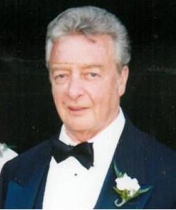 Gordon Peter James  Hann