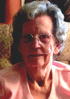 Margaret Nuckols