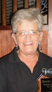 Sandra Lee  Glosson