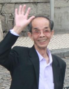 Lam Shung  Wong