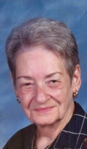 Marie Louise  Romero Menard