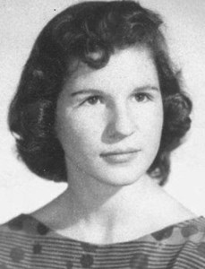 Gwendoylen Lucille  Green