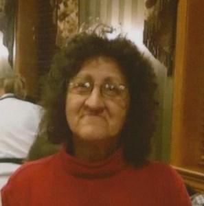 Patsy Ann  Youtz