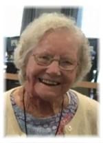 Mildred Hunt