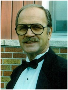 Leon C.  DeBruyne