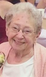 Betty Kirk