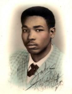 John Wesley  Smith Jr.