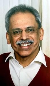 Dr. Libni Joseph  Eapen