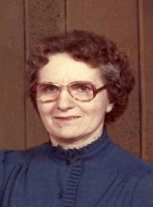 Clara  Hennig