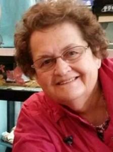 Nancy Lane  Herrin Cook