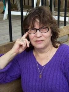 Judith  Bethke