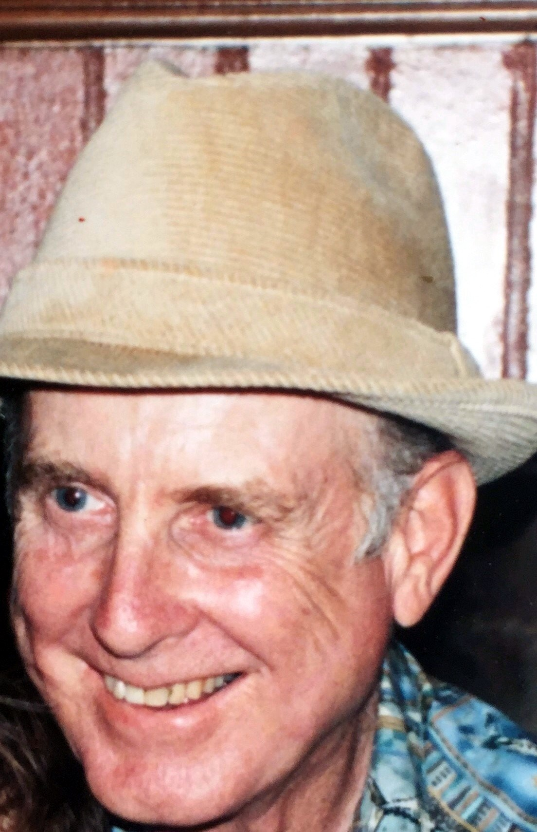 John Fulton  Lanier
