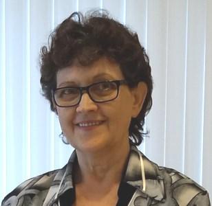 Maria  Ispas