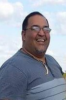 Eric Cardona Montalvo