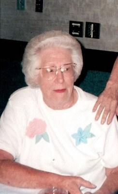 Virginia McCraw