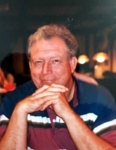 William C.  Crews