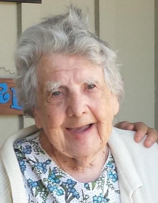 Jeanne Bradley Obituary - Glendora, CA
