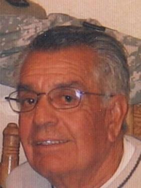 Gilberto Fragoso  Salas