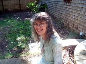 Linda Catherine  Rust